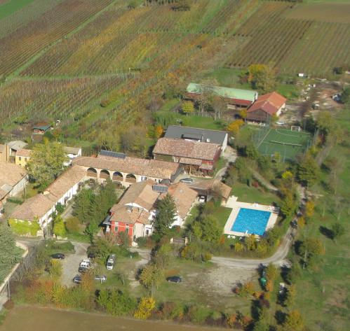agriturismo Pavia